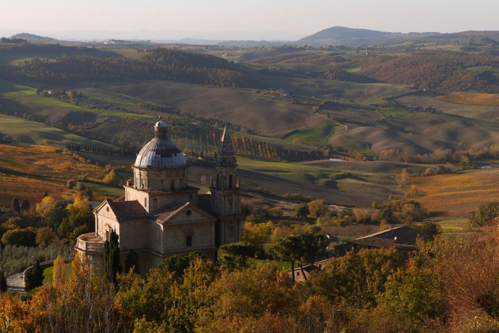 Montepulciano_-_San_Biagio_Fotor